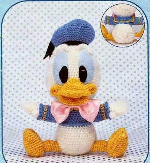 Baby Donald