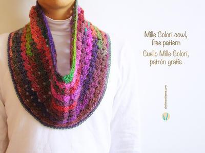 Cuello mille colori