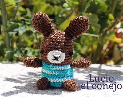 Lucio el conejo