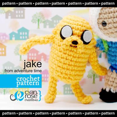 Muñeco Jake