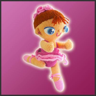 Agustina Bailarina