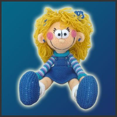 Muñeca Polly