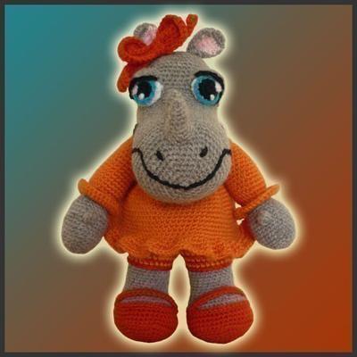 Ronnie, el Rinoceronte