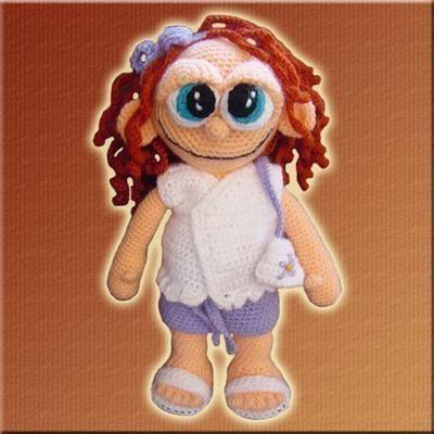 Sally, la Muñeca