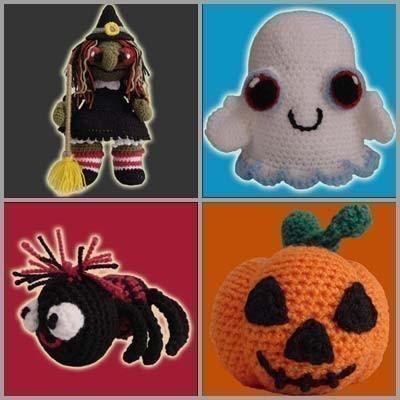 Set de miedo, especial Halloween