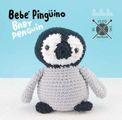 El Club del patrón: Bebé pingüino de Lalala Toys