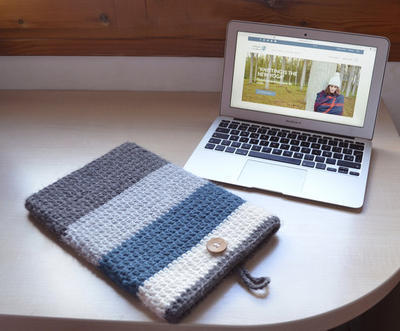 Cover Wool DIY Knitting Kit