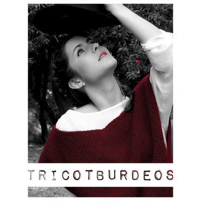 Tricot Burdeos