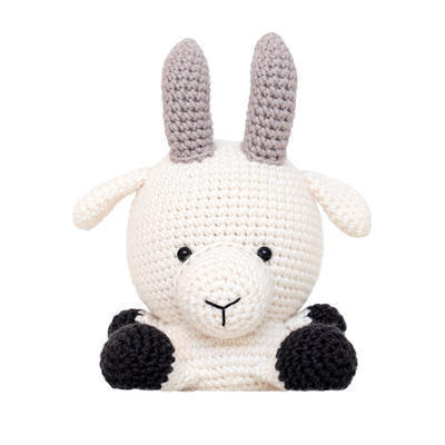 Billy the Goat Amigurumi Pattern