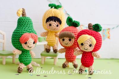 Frutitas Felices