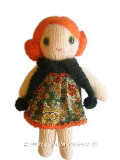 Muñeca Lola