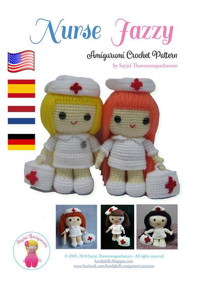 Patrones de Mundo Crochet - donpatron