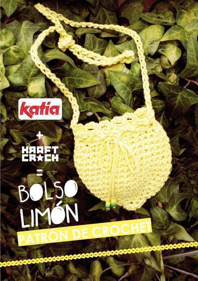 Bolso Limón