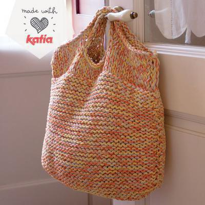 Bolso Primavera Big Ribbon