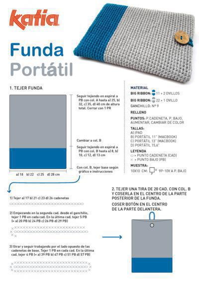 Funda Big Ribbon para Portatil