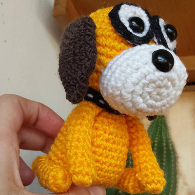 Dog duck hunt perrito kawaii amigururmi
