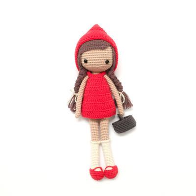 Patrones de La Crochetería Design - donpatron