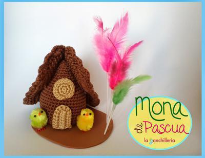 Mona de Pascua
