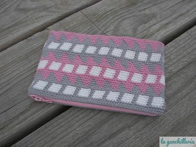 Tapestry crochet: qué y cómo