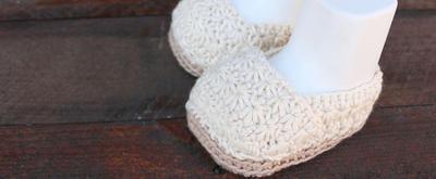Sandalias Estrella para bebés