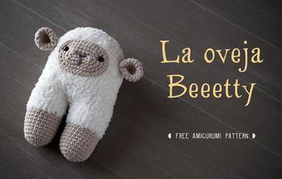 La ovejita Beeetty
