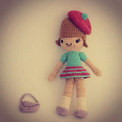 Lola, la nena francesa