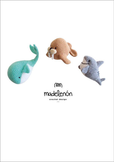 Patrones de Madelenon - donpatron