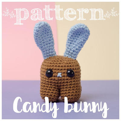 PATRON Candy Bunny