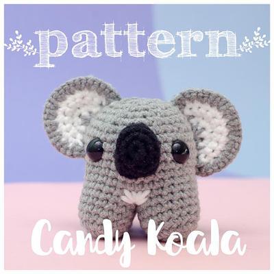 PATRON Candy Koala