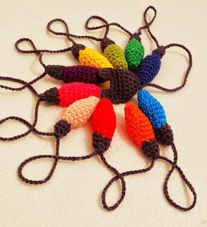 Foquitos de colores