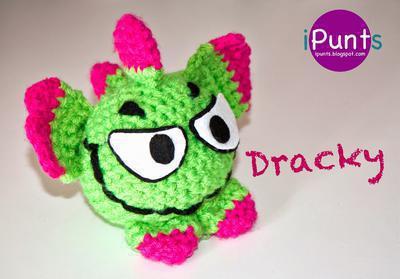 Dracky el dragón