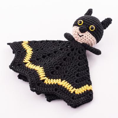 Manta de apego Batman