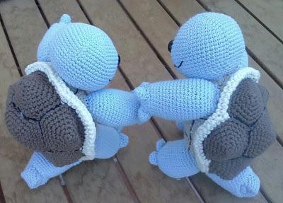 Tortuga Pokemon