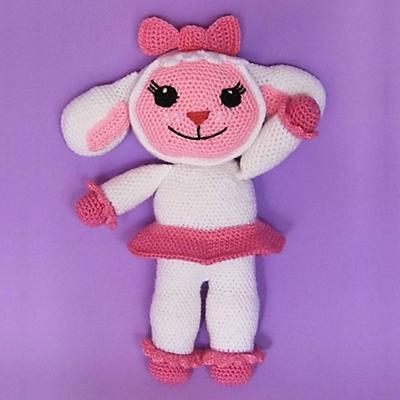 Lambie (Doctora Juguetes)