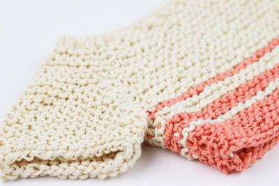 Ant Tee knitting kit