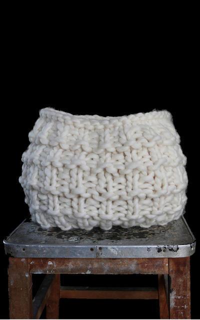 Christopher Basket Knitting kit