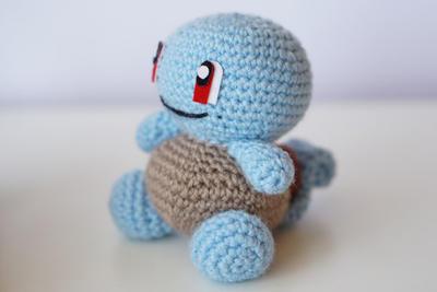 bébé pikachu tout mignon | Crochet pikachu, Confection au crochet ... | 267x400