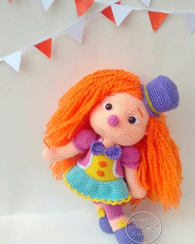 Patrones de muñecas - donpatron