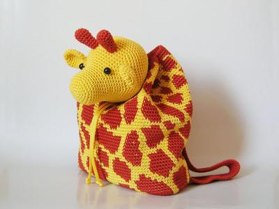 Patrones de mochila - donpatron