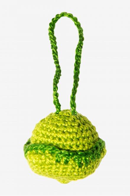 Patrón amigurumi Sprout DMC