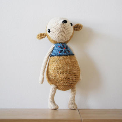Patrones de crochet | donpatron