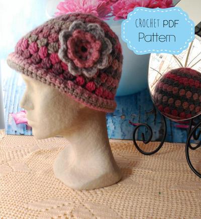 Patrones de sombrero - donpatron