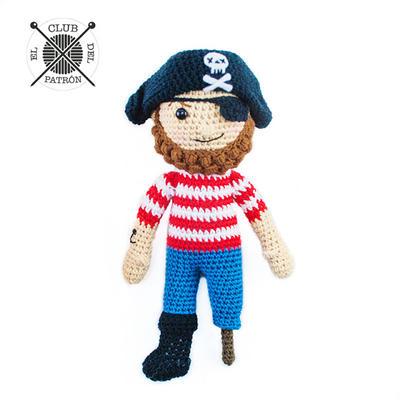 Patrones de pirata | donpatron