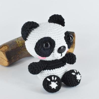 Patrones de panda   donpatron