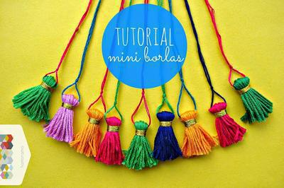 Tutorial Mini Borlas