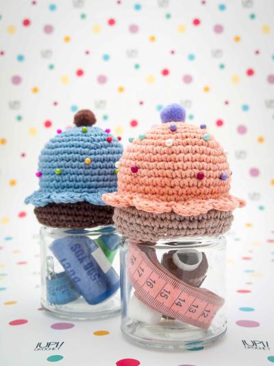 Patrones de crochet - donpatron