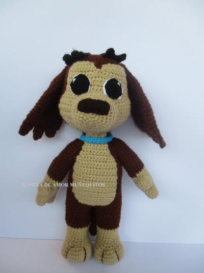 25 Free Amigurumi Dog Crochet Patterns to Download Now! | 533x400
