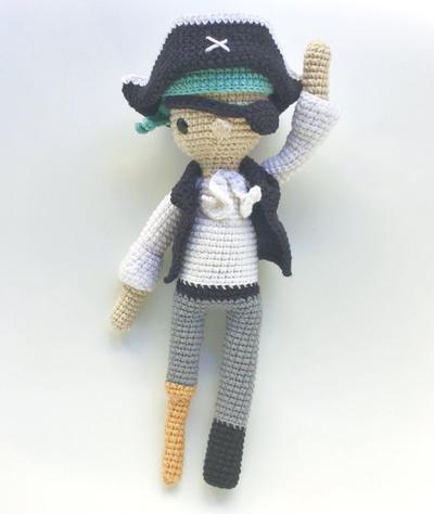 Patrones de espacio crochet | donpatron