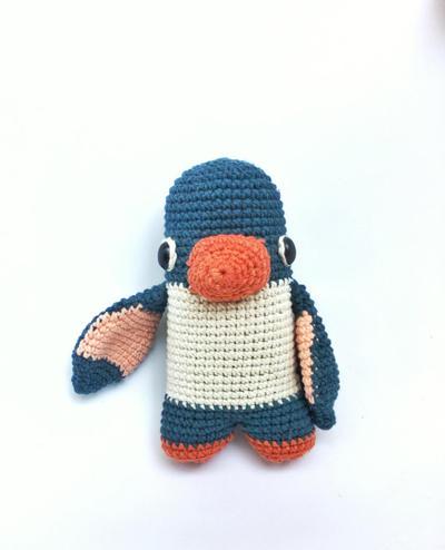 Patrones de pinguino - donpatron