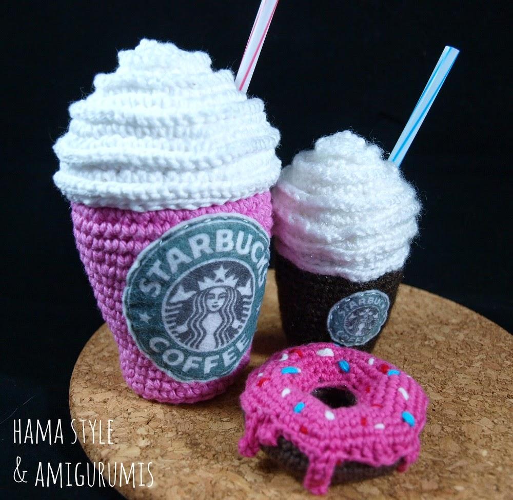 Patrón Café Frapuccino Starbucks